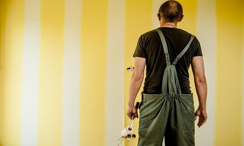 5 Benefícios da Pintura Industrial
